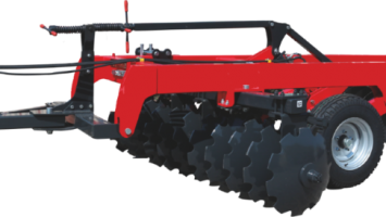 Goble Heavy Duty Piston Disc Harrow